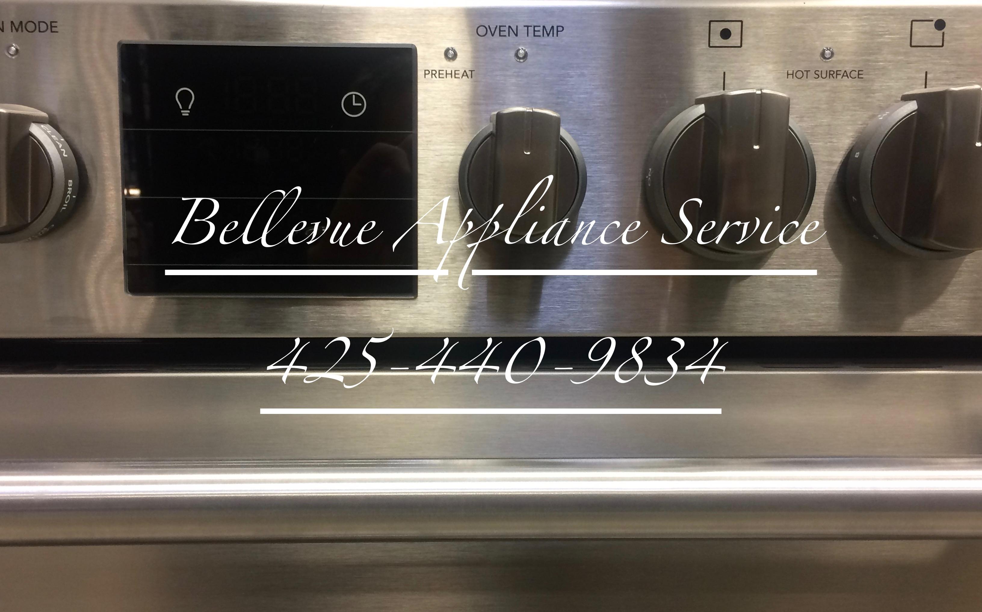 Bellevue Appliance Service image 4
