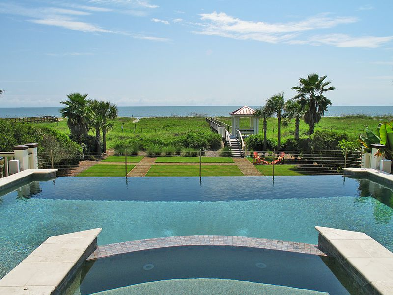 Isle of Palms Vacation Rentals by Exclusive Properties image 1