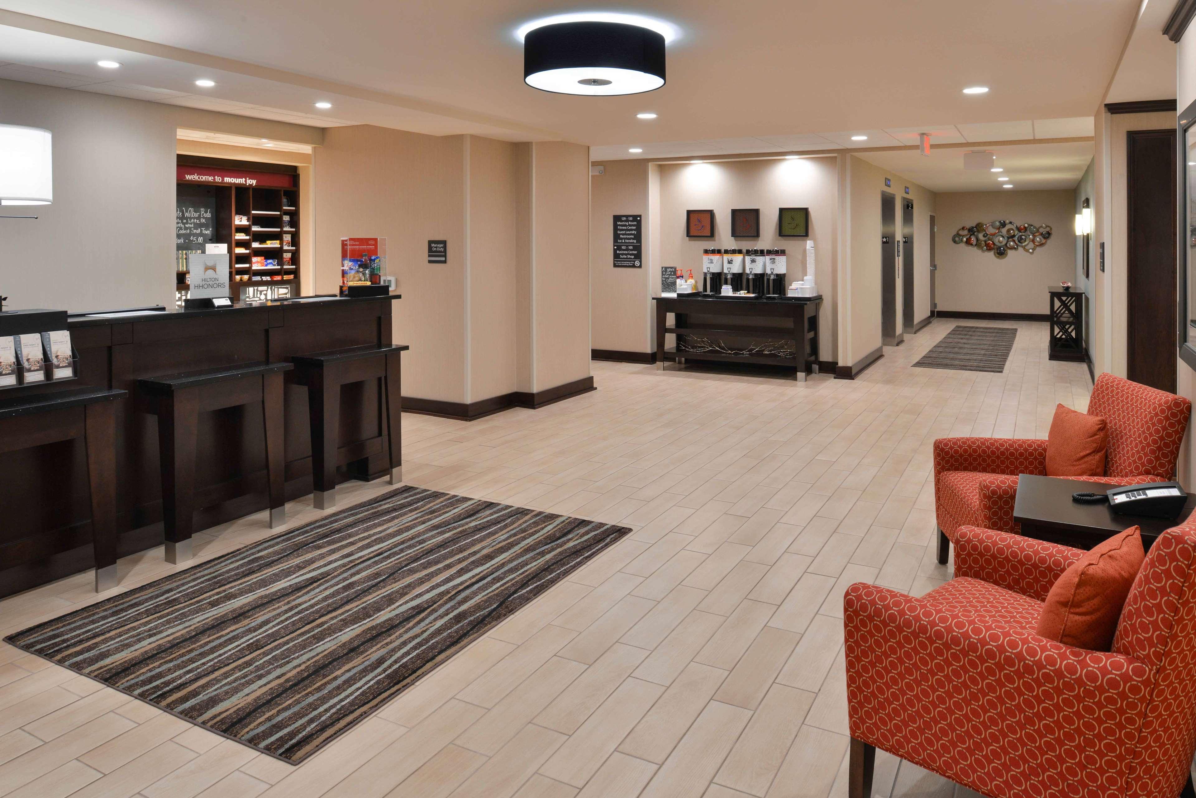 Hampton Inn & Suites Mount Joy/Lancaster West image 3