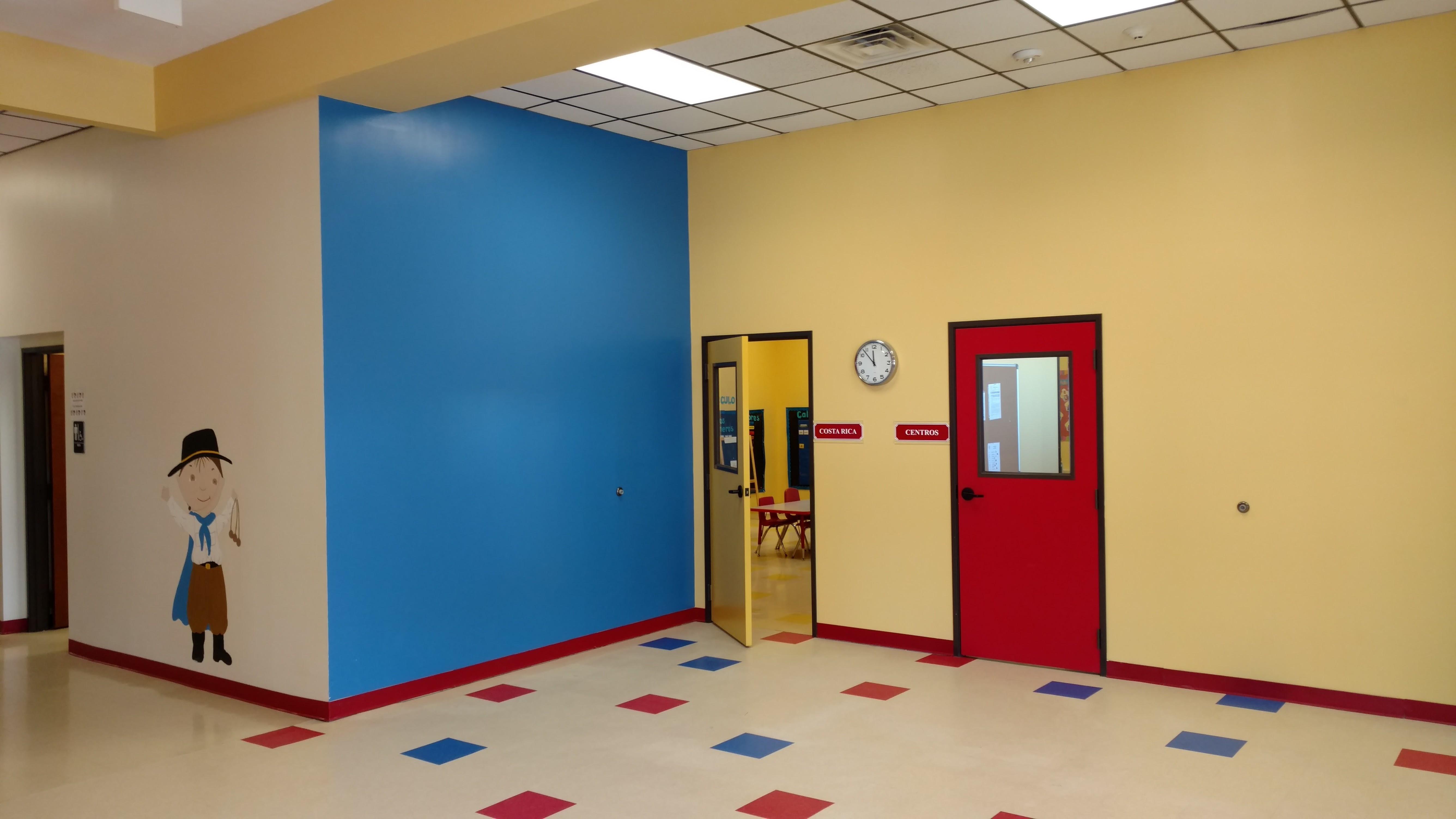 Spanish Schoolhouse image 2