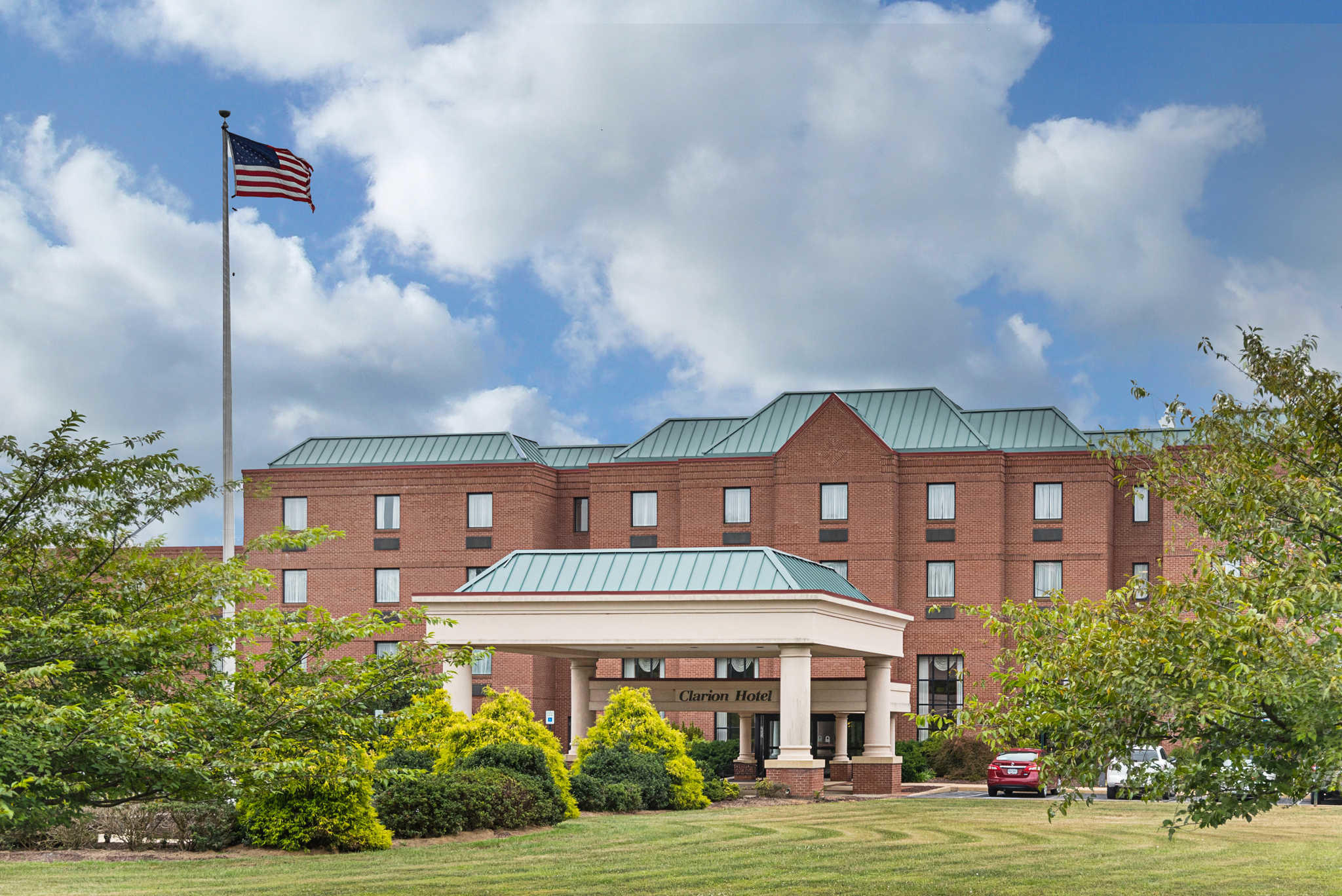Clarion Hotel  U0026 Conference Center In Shepherdstown  Wv