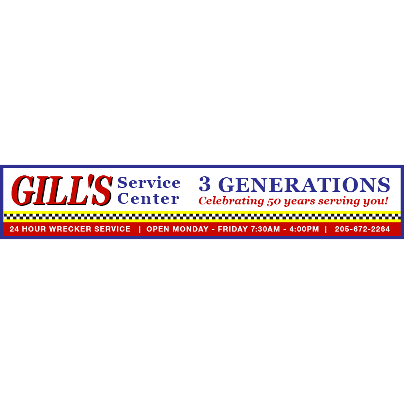 Gill's Service Center, LLC image 3