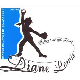Diane Lewis School Of Softball