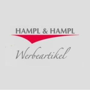 Logo von Werbeartikel Hampl & Hampl