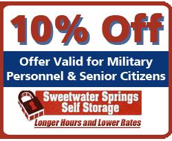 Storage Sweetwater Springs image 6
