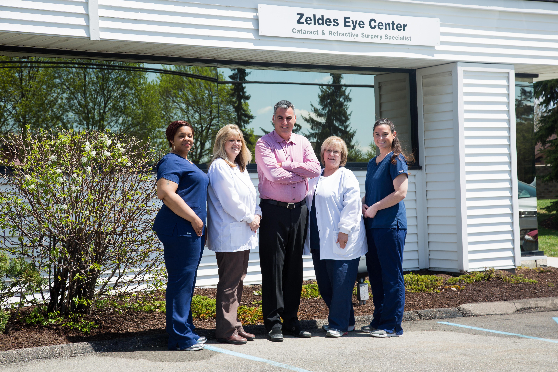 Zeldes Eye Center image 0