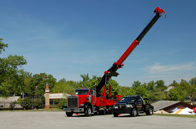 Dan's Advantage Towing & Recovery image 3