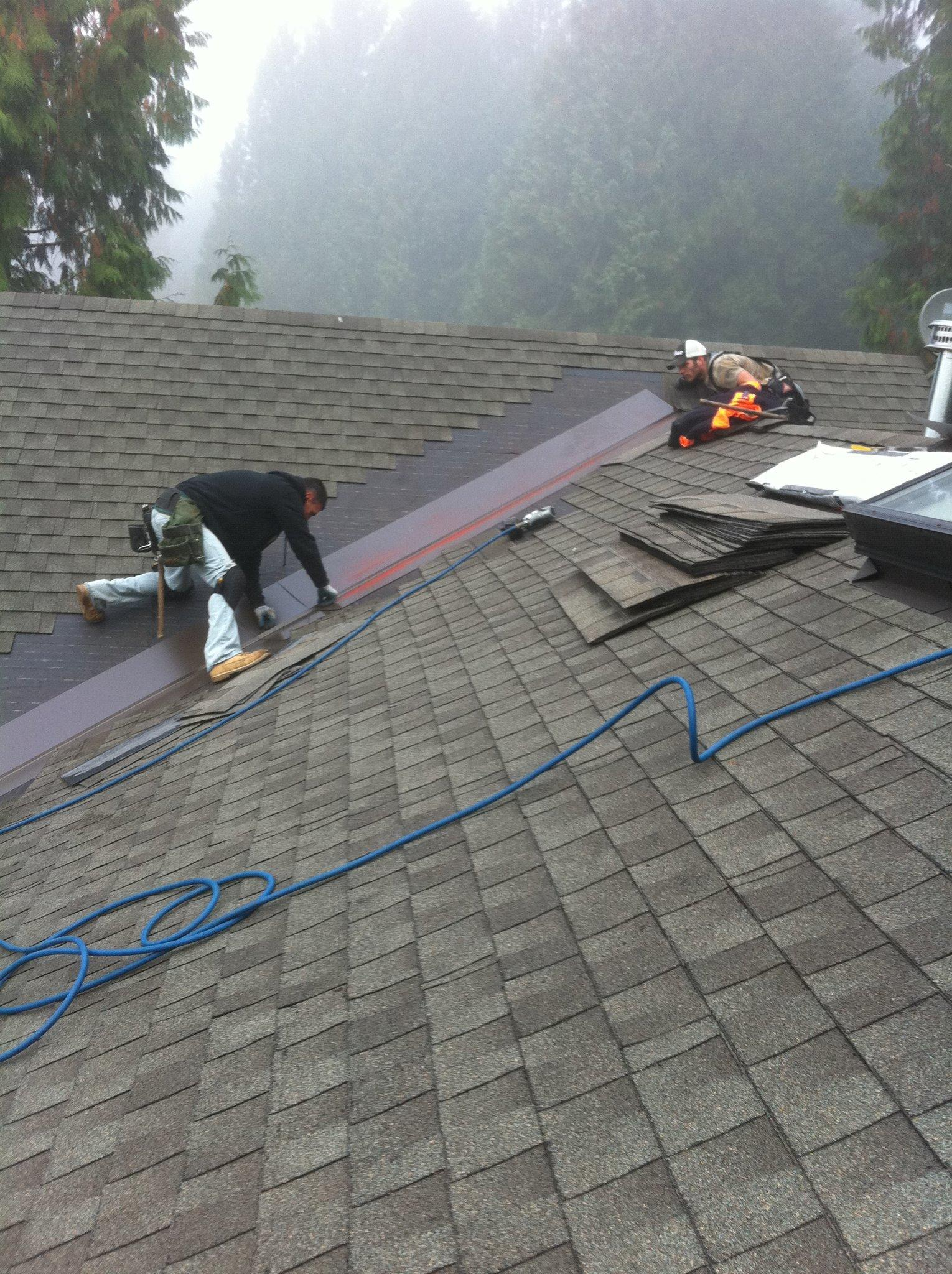 Eastside Roof Cleaning | Re-Roofing, Repair, Replacement & Maintenance image 3