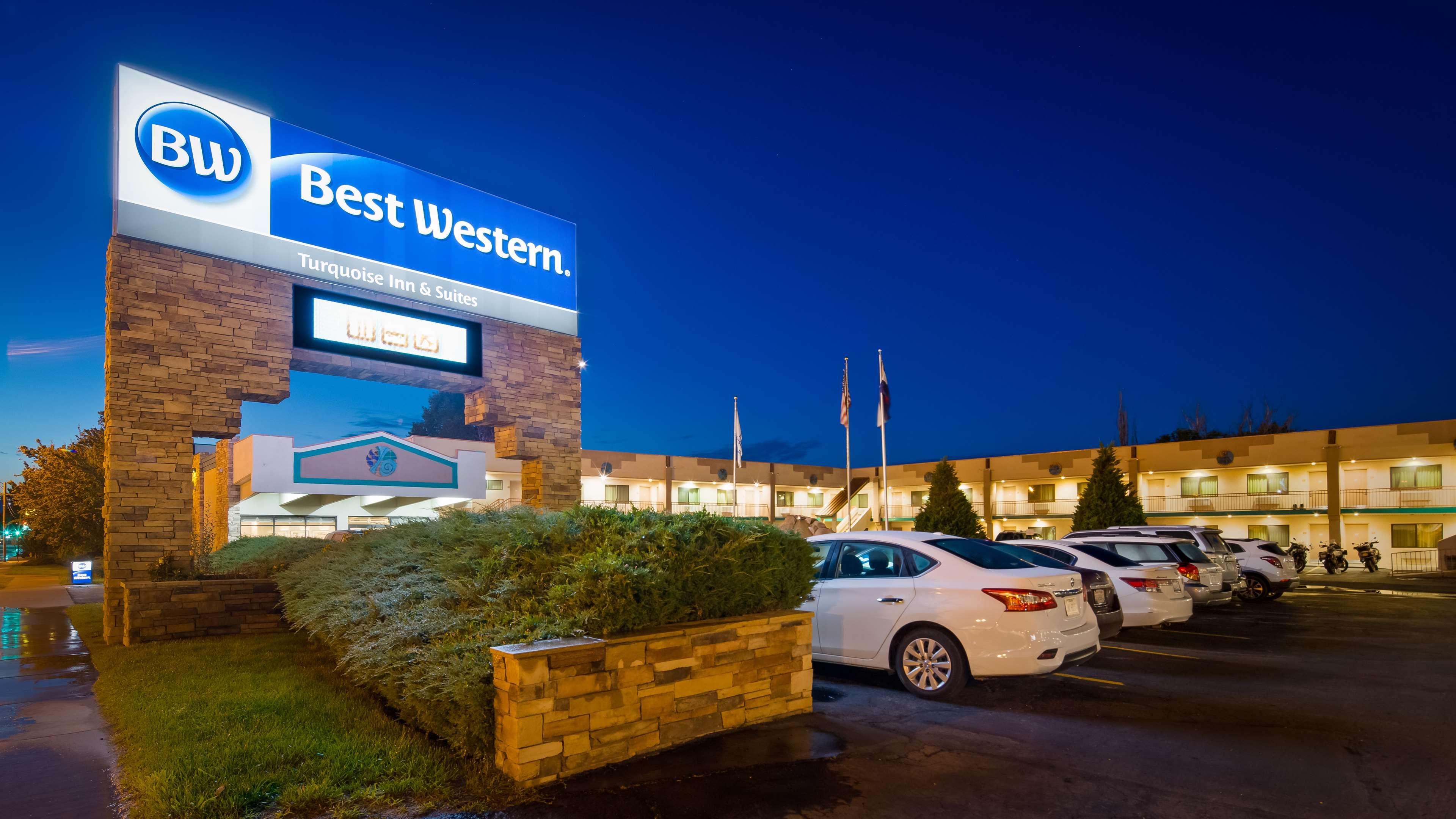 Best Western Turquoise Inn & Suites image 1