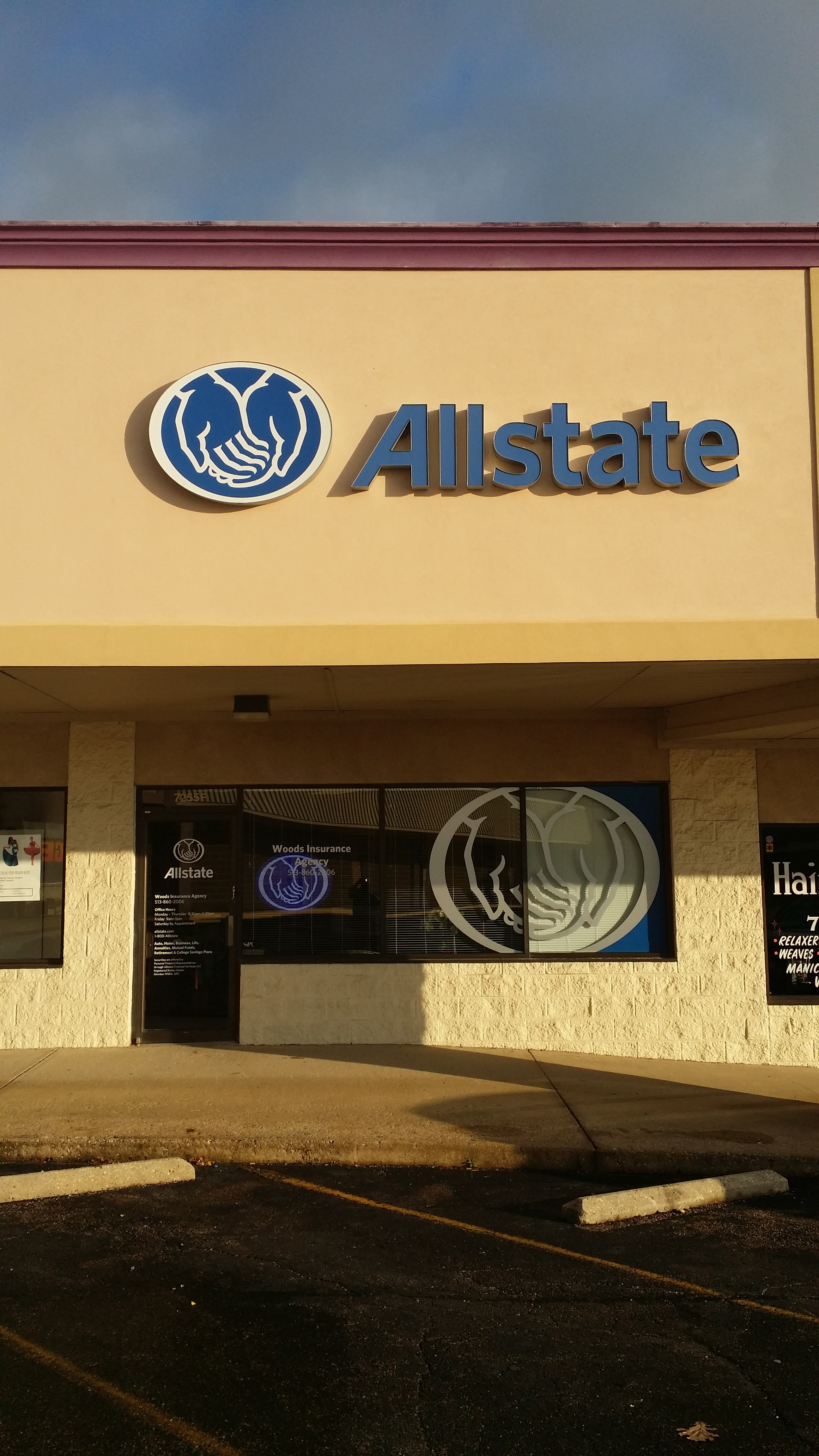 Brian Woods: Allstate Insurance image 1