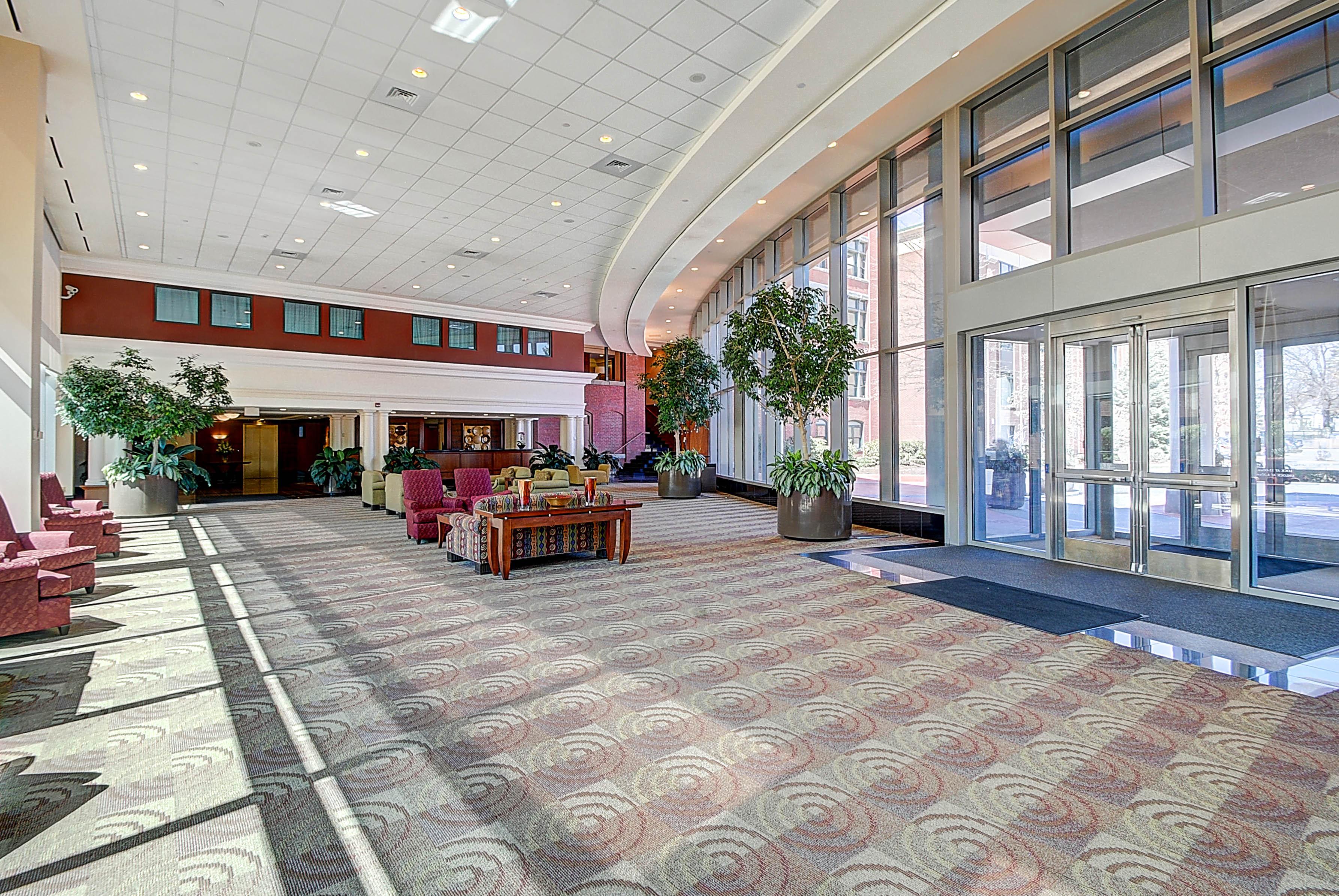 Southbridge Hotel & Conference Center image 5