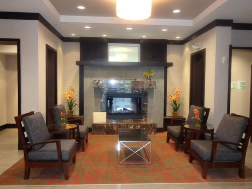 Holiday Inn Hotel & Suites Houston West - Westway Park - ad image