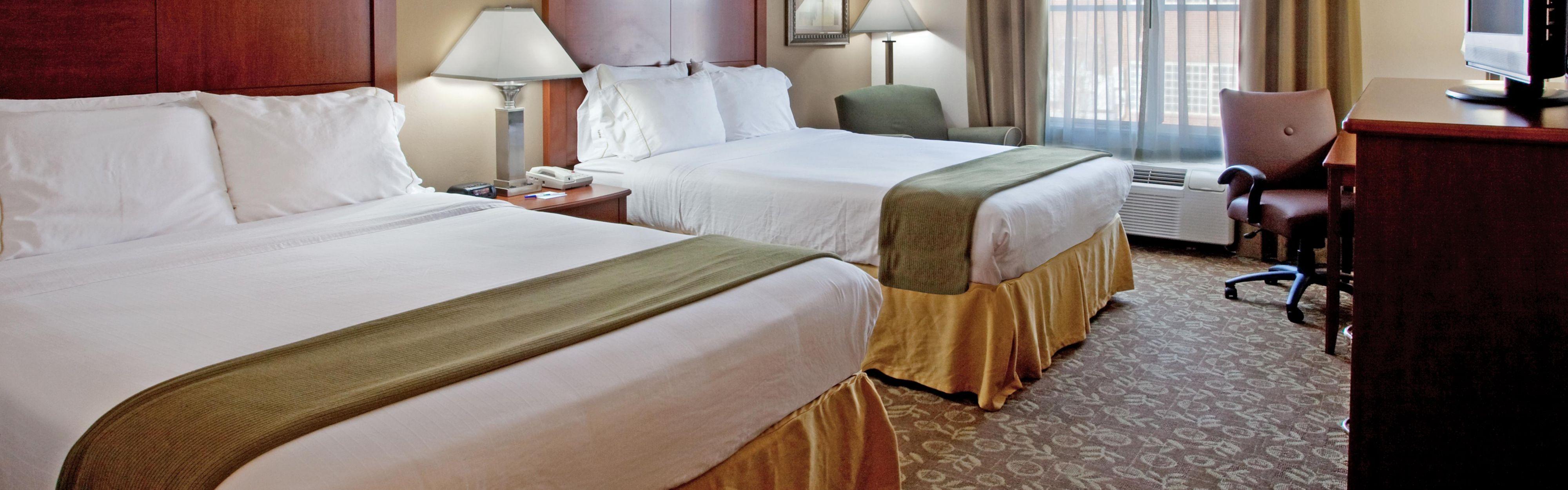 Holiday Inn Express Chapel Hill image 1