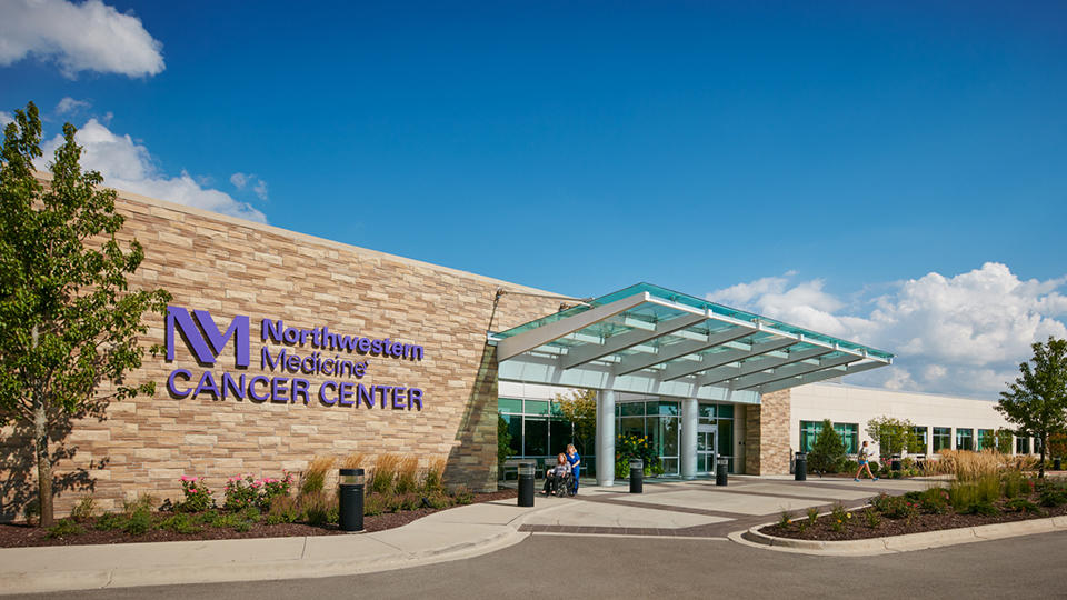 Northwestern Medicine Neuro-oncology image 0
