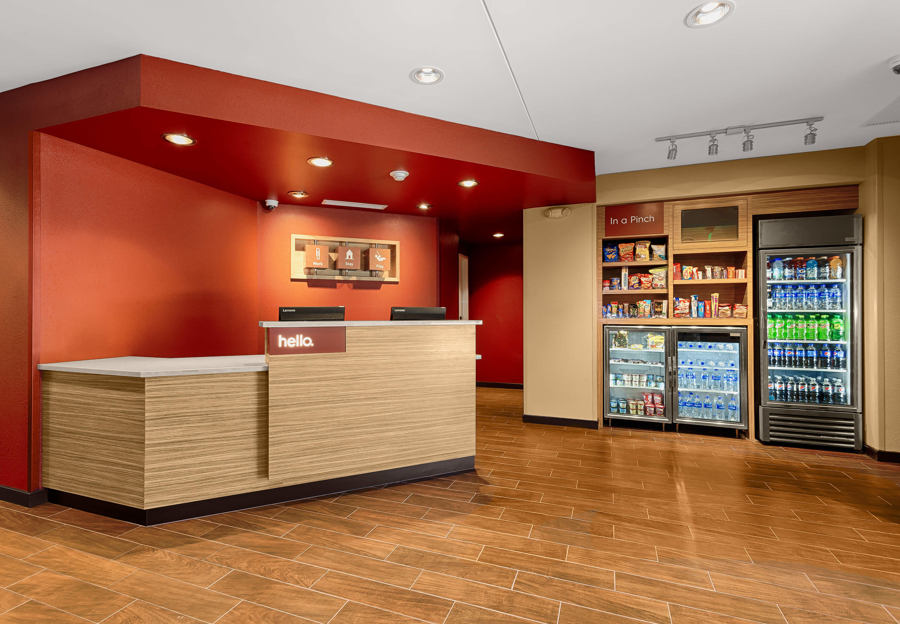 TownePlace Suites by Marriott Charleston Mt. Pleasant image 19