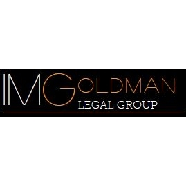 IMGoldman Legal Group - ad image