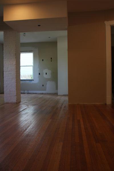 Floor Craft Sanding image 10
