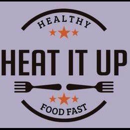 Heat It Up LLC