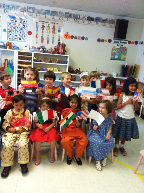 The Bethesda Montessori School Inc image 0