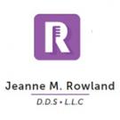 Jeanne Rowland DDS - Milton, WI 53563 - (608)868-4500   ShowMeLocal.com