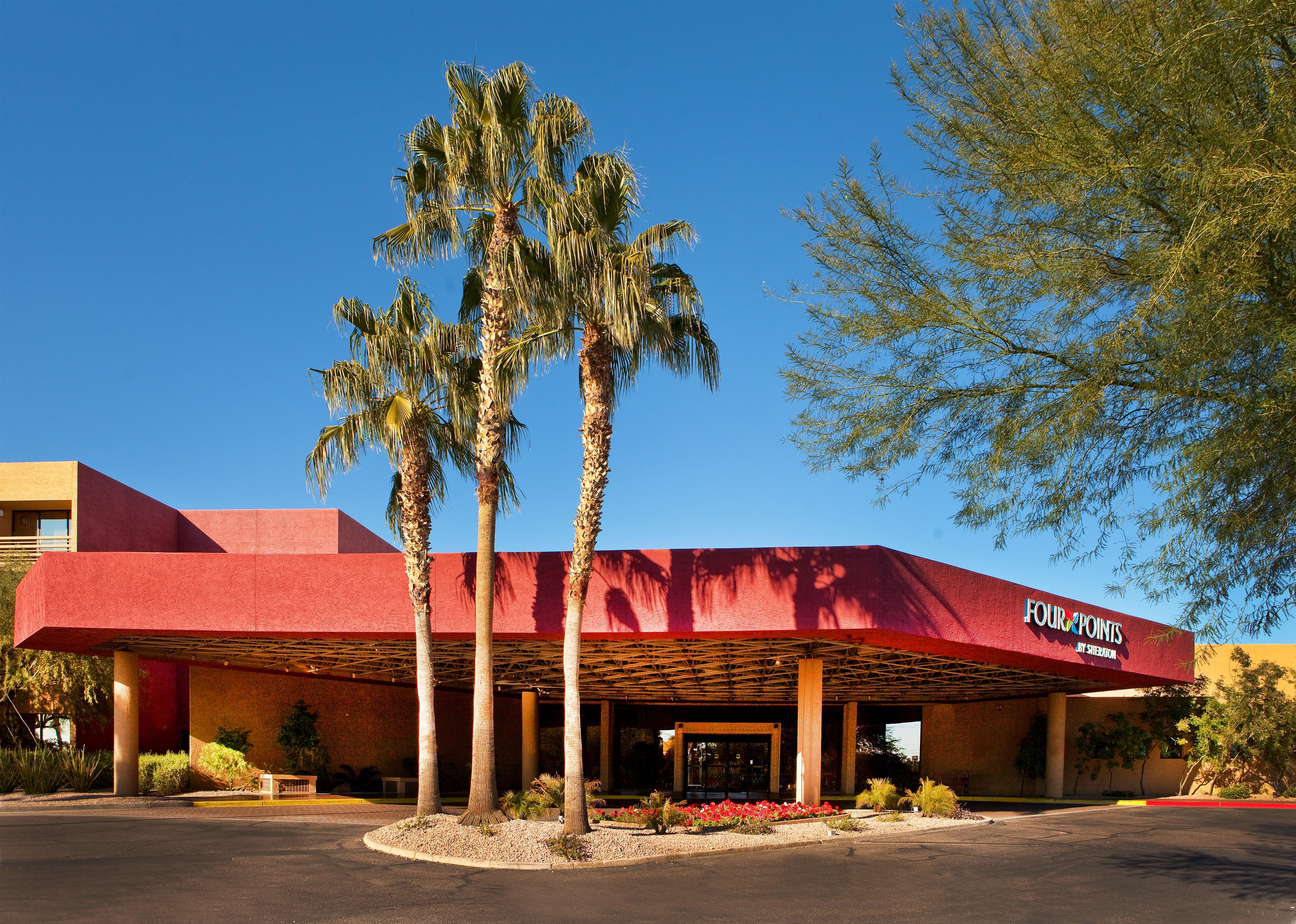 Four Points by Sheraton Phoenix North image 0