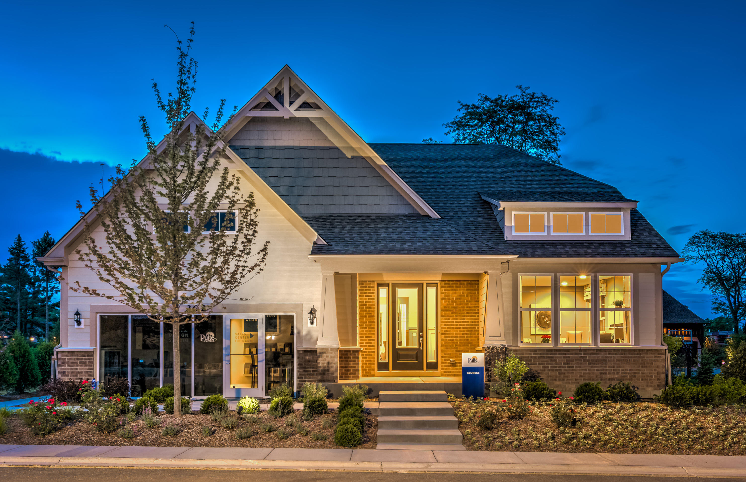 Carrington Club by Pulte Homes image 0