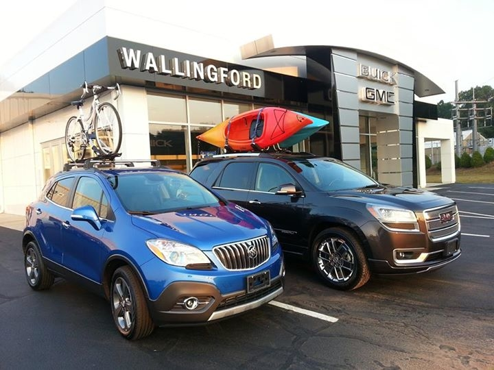 Buick Dealers In Ct >> Wallingford Buick GMC in Wallingford, CT 06492 | Citysearch