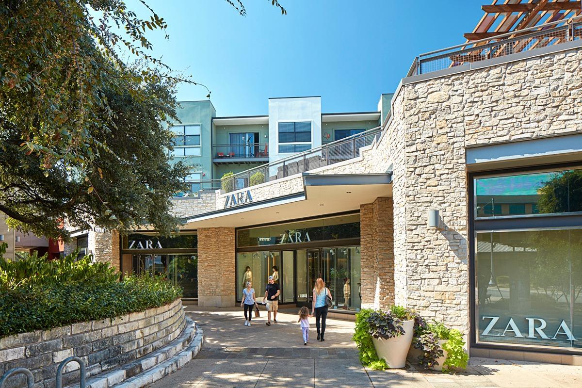 California Pizza Kitchen At The Domain Austin Tx