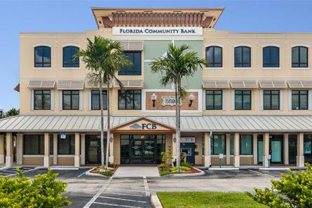 Synovus Bank, formerly Florida Community Bank image 0