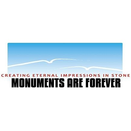 Monuments Are Forever Inc
