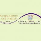 Cindy E. Levitz, Lic. Acupuncturist, PLLC