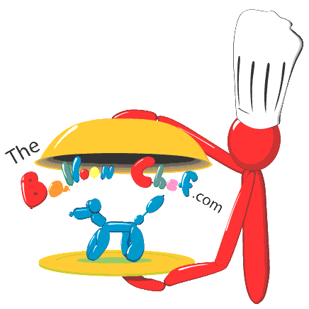 The Balloon Chef and Company