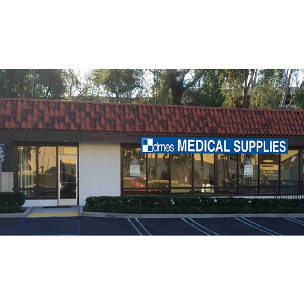 DMES Home Medical Supply Store Mission Viejo
