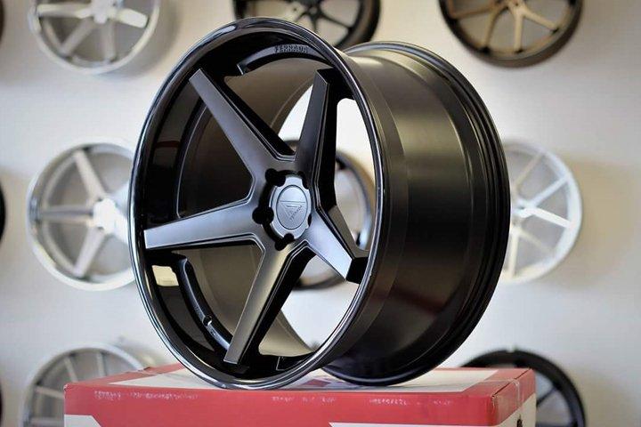 All Stars Tire Company & Customs image 5