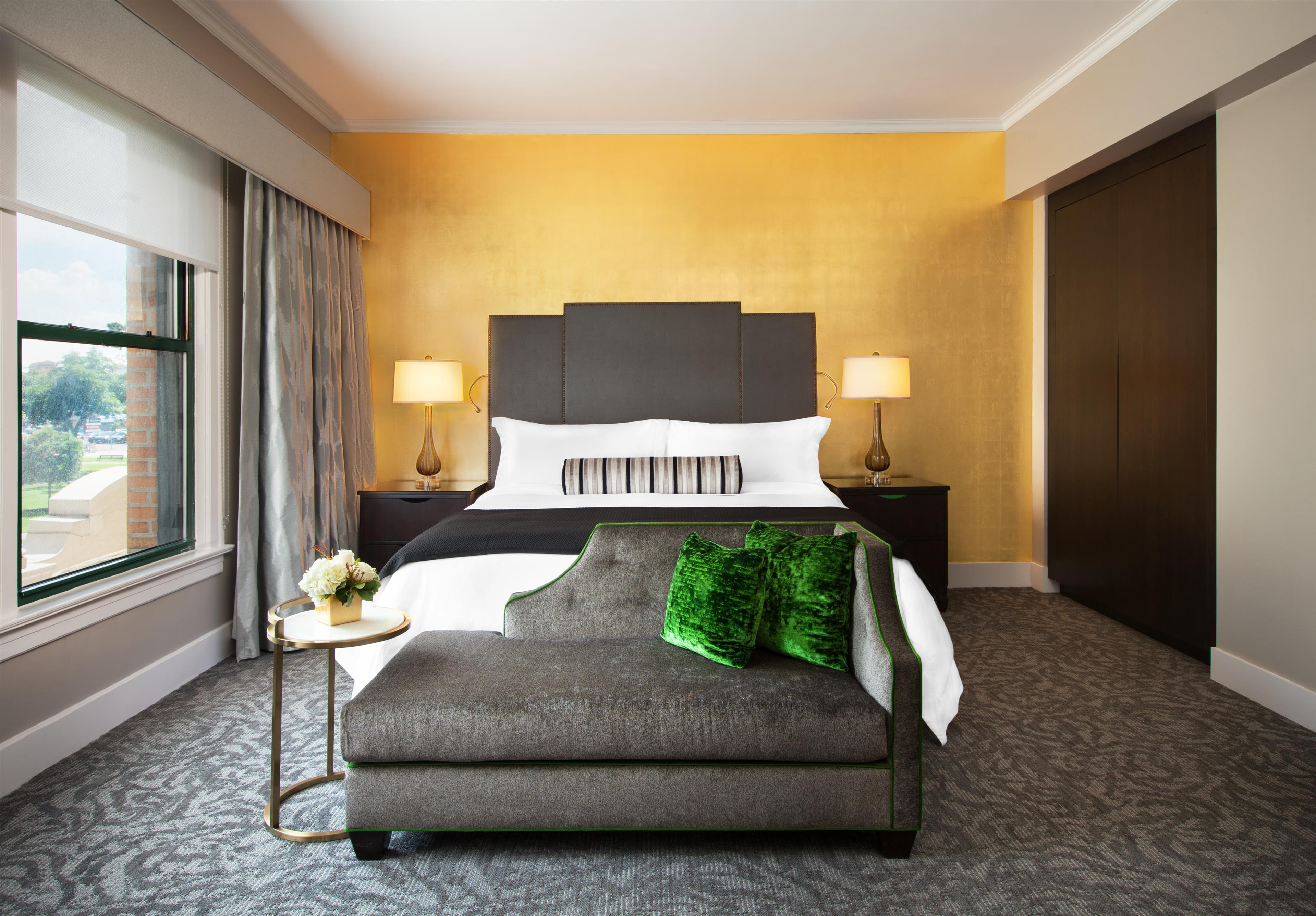 The St. Anthony, a Luxury Collection Hotel, San Antonio image 25