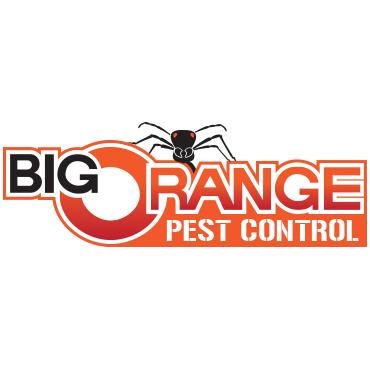 Big Orange Pest Control