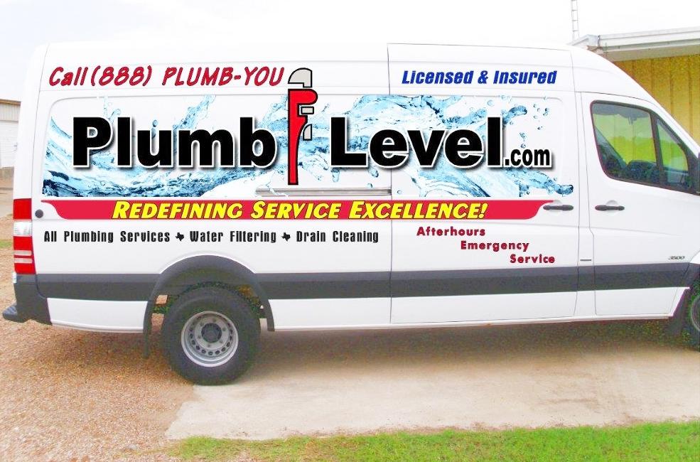 Plumb Level, LLC image 0