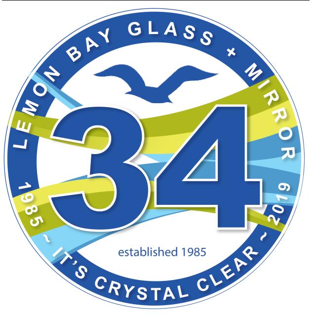 Lemon Bay Glass & Mirror