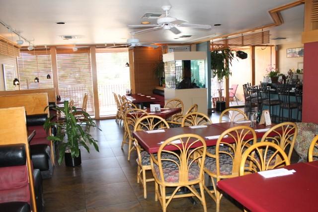 Tanpopo Japanese Restaurant image 4