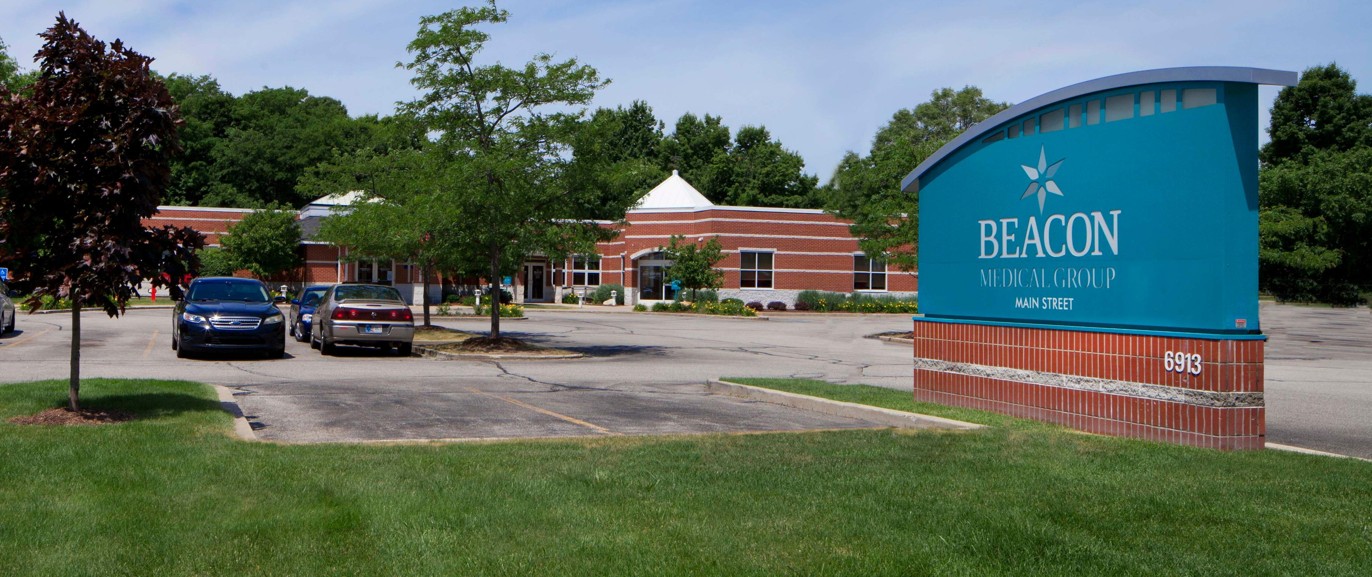 Beacon Medical Group Main Street image 0