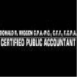 Donald R. Wiggen, CPA, PC image 0