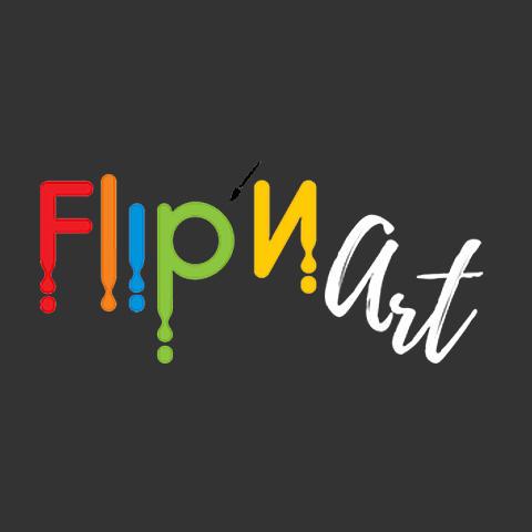Flip'N Art