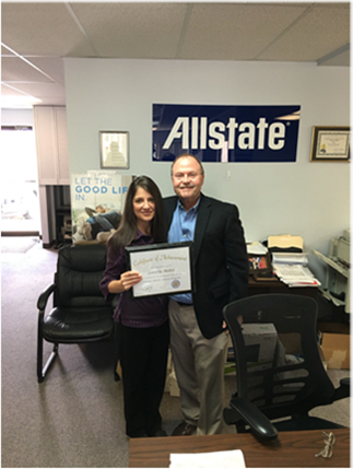 Thomas D. Meehl: Allstate Insurance image 2