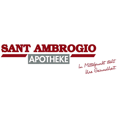 Logo der Sant-Ambrogio-Apotheke