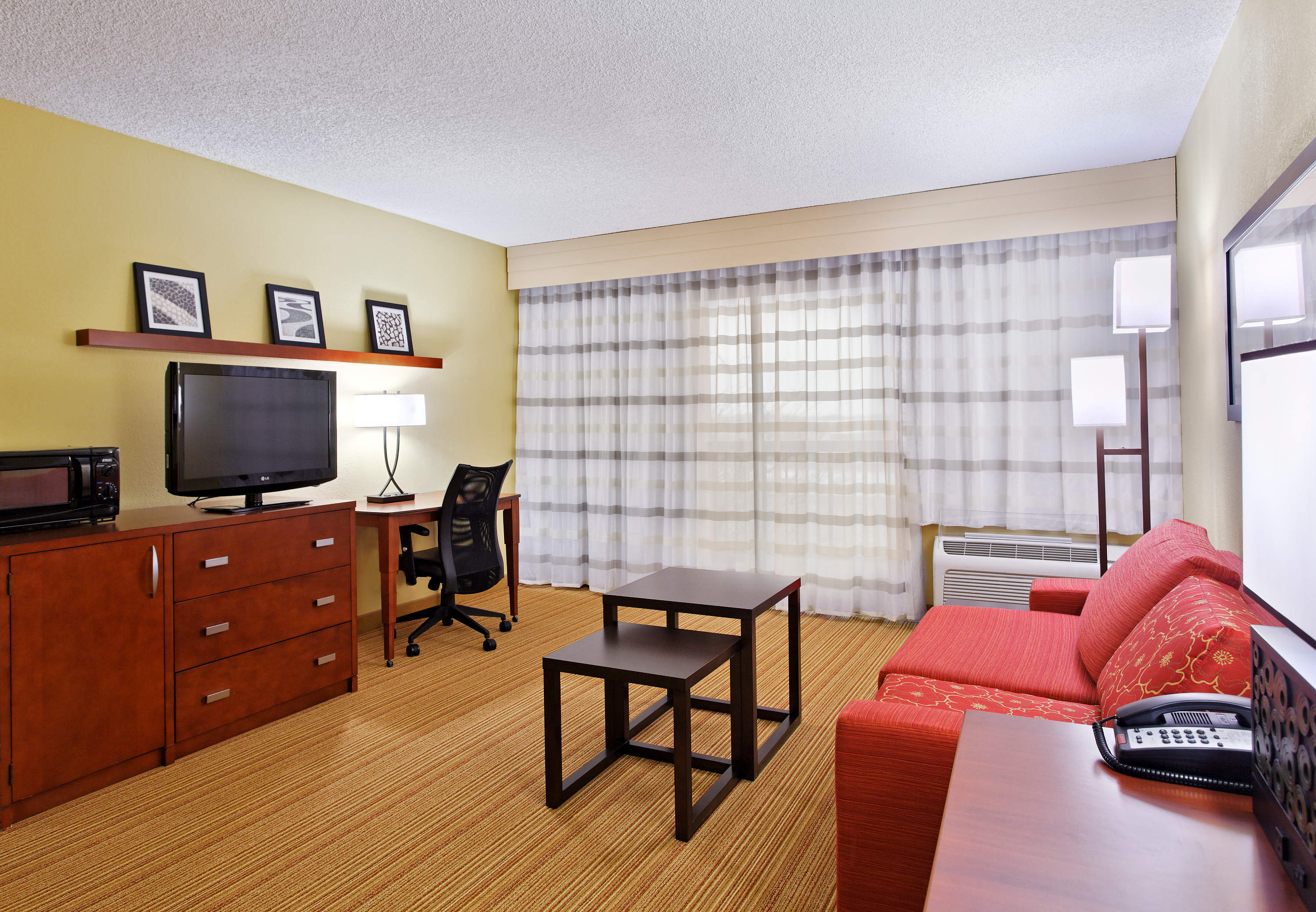 Courtyard by Marriott Cincinnati Airport South/Florence image 2