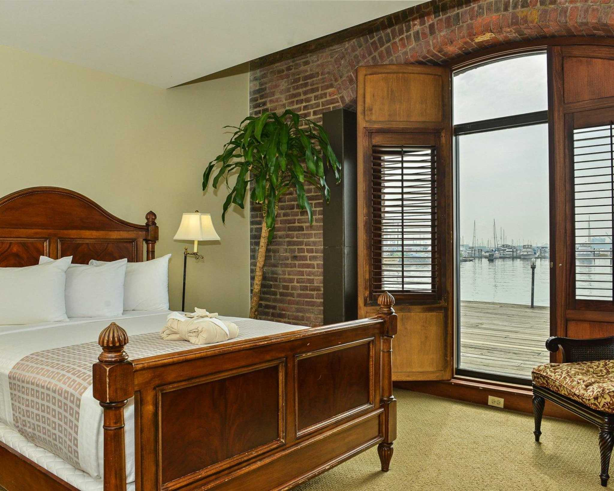 The Inn At Henderson's Wharf, An Ascend Hotel Collection Member image 17