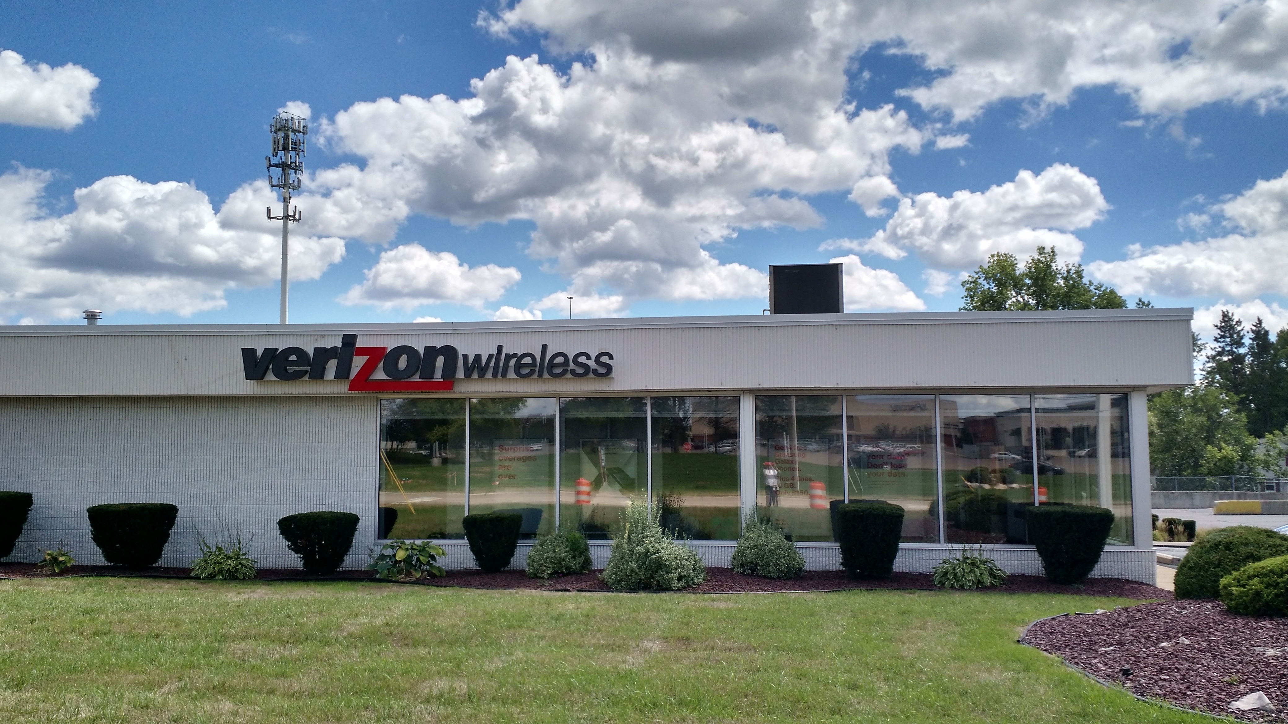 Verizon image 0
