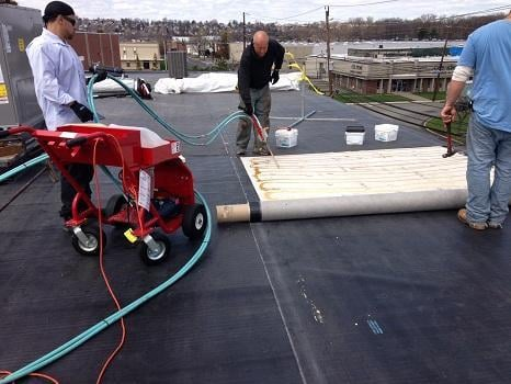 Daniel T. Howell Roofing Company, Inc. image 1