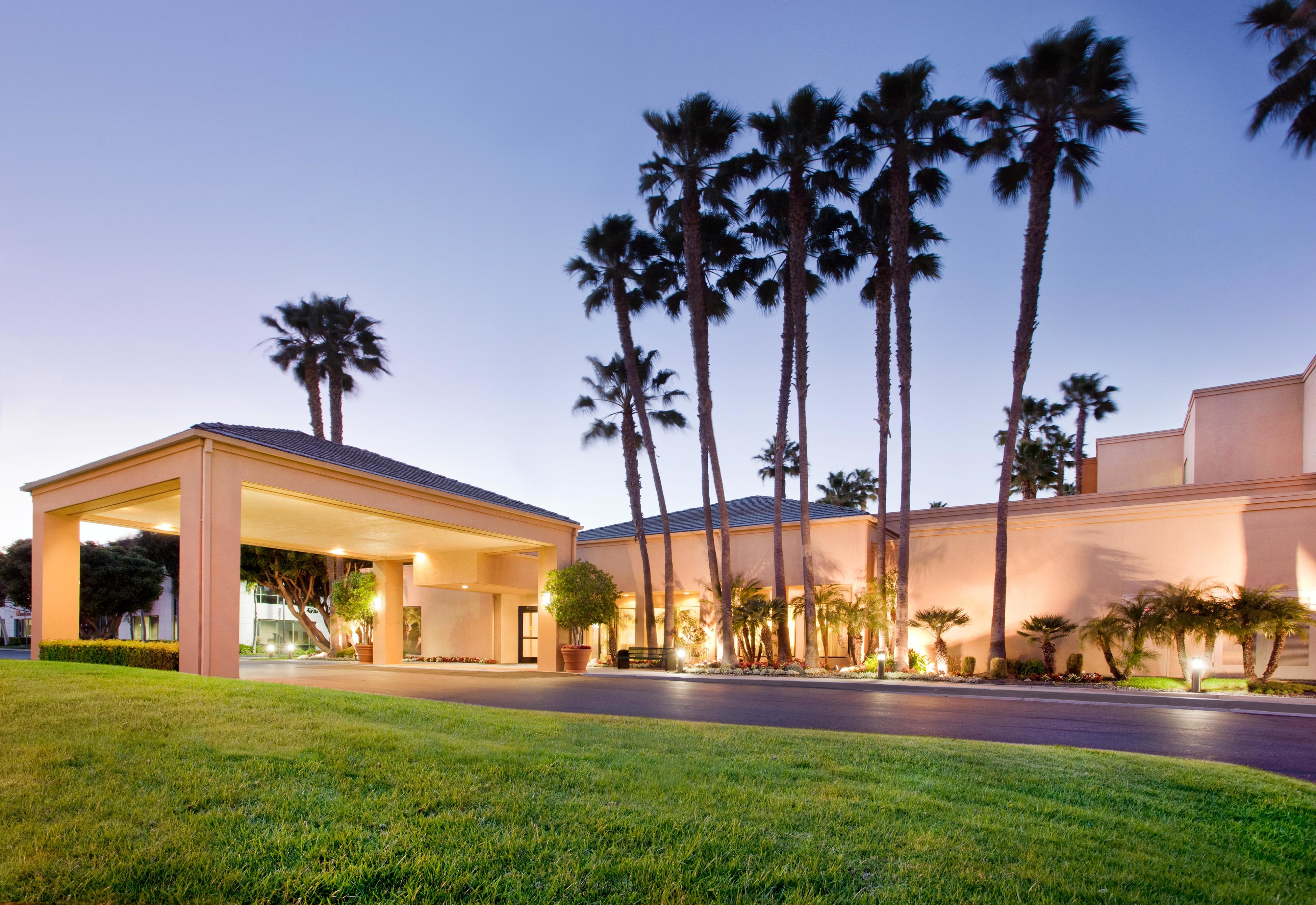 Hotels In Torrance Ca