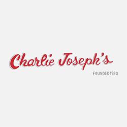 Charlie Joseph's